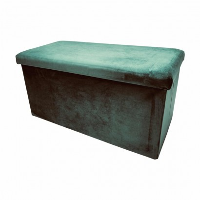bench box velvet tidy all...