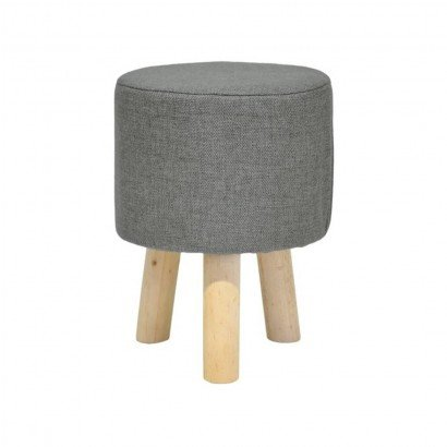 STOOL Removable Slipcover -...