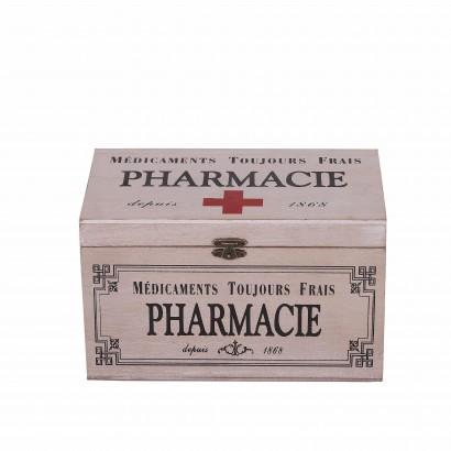Boite à pharmacie