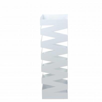 Porte Parapluie Blanc