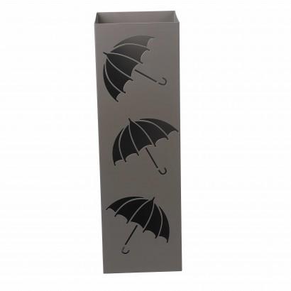 Porte Parapluie Gris
