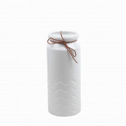 Vase en Céramique avec...