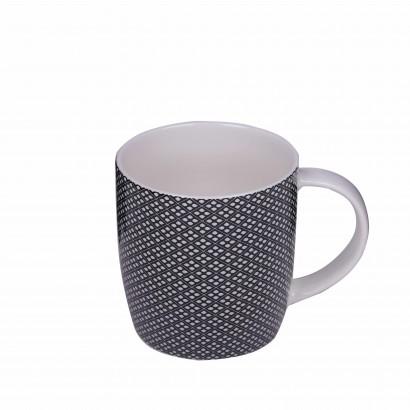 Tasse grise différents...