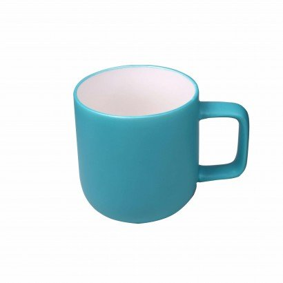 Mug in different colors