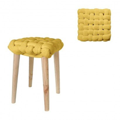 Stool node with 32x32xH43cm...