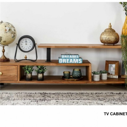Mundo Wooden TV cabinet...