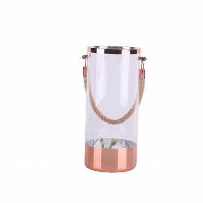 Vase OFUNATO en verre