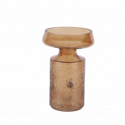 Vase SANUKI en verre