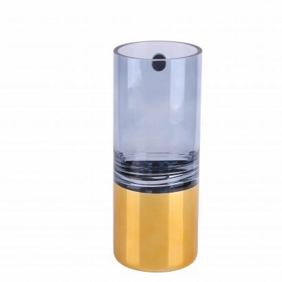 Vase KANOYA en verre