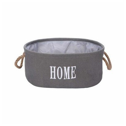 Set of 3 HOME baskets and...