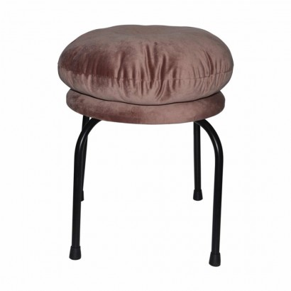 Tabouret + Coussin -...