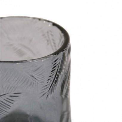 Pot à Bougie en verre