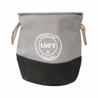 Avec Logo Loft sur le panier