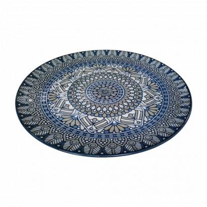 ALDEN ceramic plate D27CM