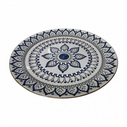 NAGASAKI ceramic plate D27CM