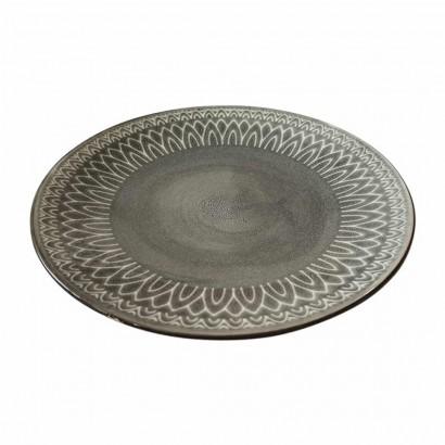 ALICE ceramic plate D27CM