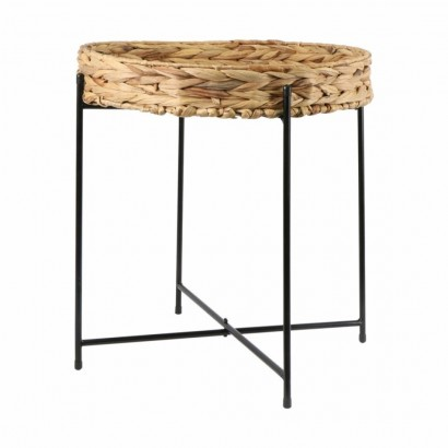 Hyacinth side table D45 x...