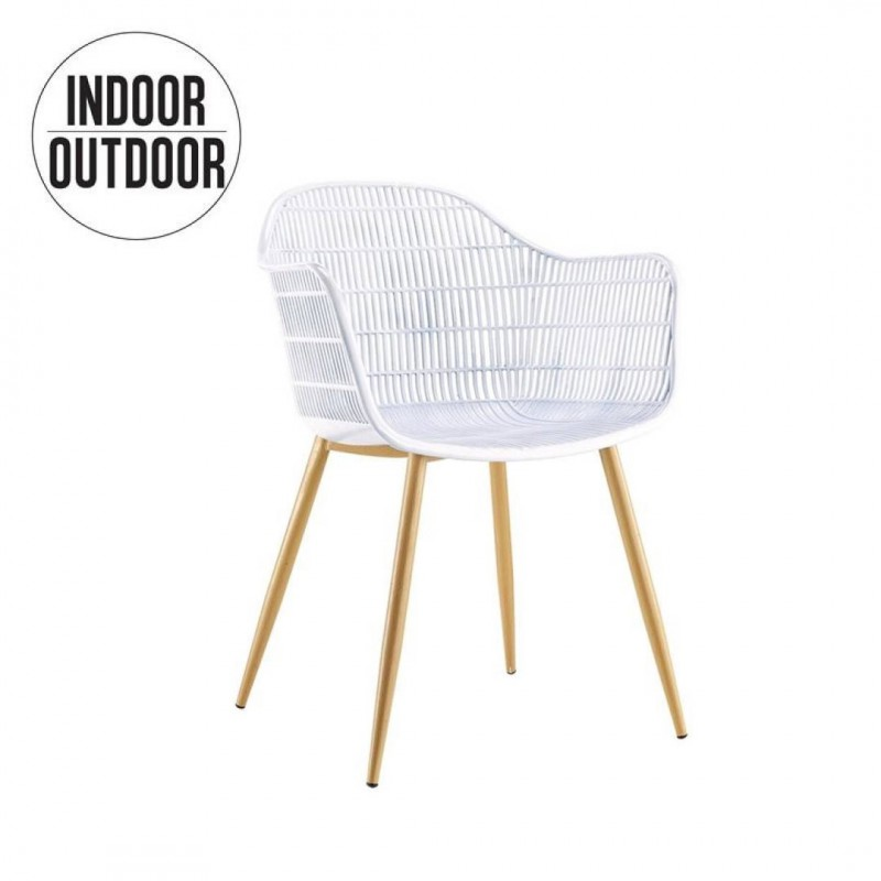 Chaises Indoor/Outdoor JOYCE