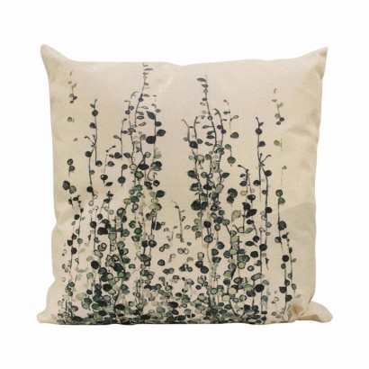 Cushion BACCHARIS with...