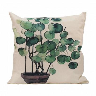 BACCHARIS Cushion with...