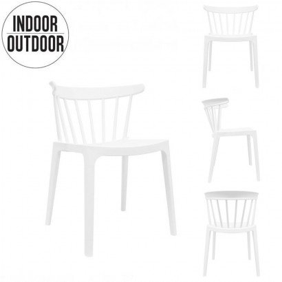 Stacking chair INTERIOR...