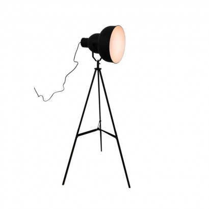 Floor Lamp SPOT Black