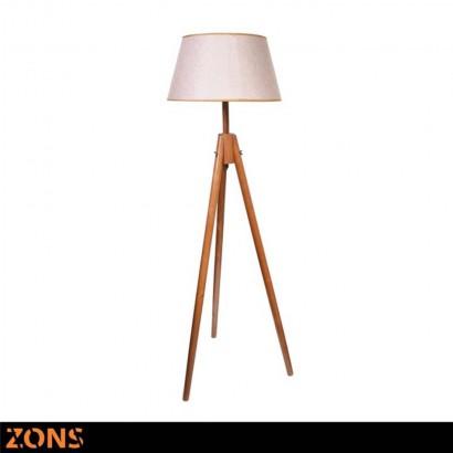 Scandinavian Camel Floor Lamp