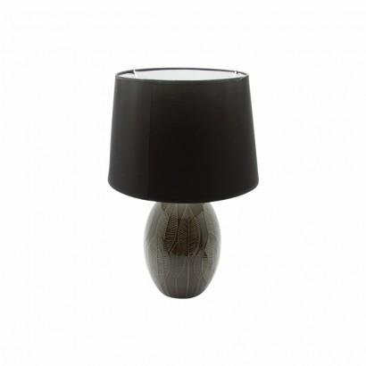 Tofua Jungle Ceramic Lamp