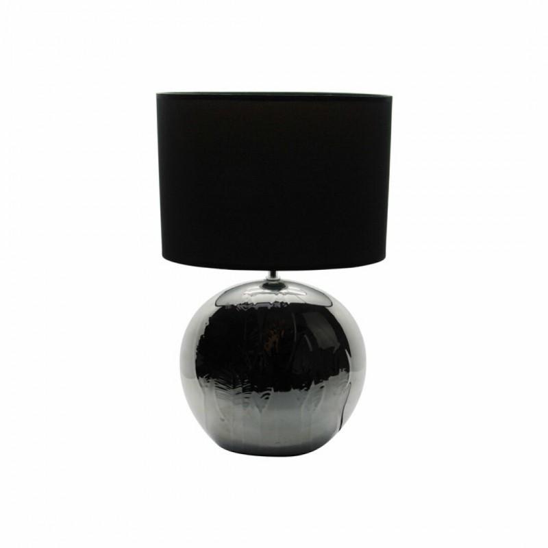 VAHINE Lampe en Silver