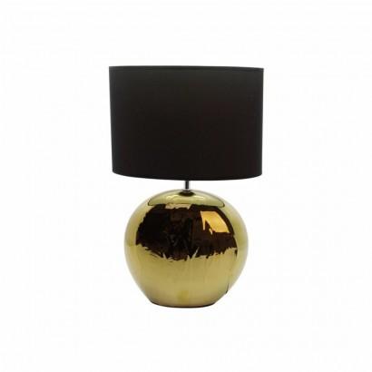 VAHINE Lampe en Gold