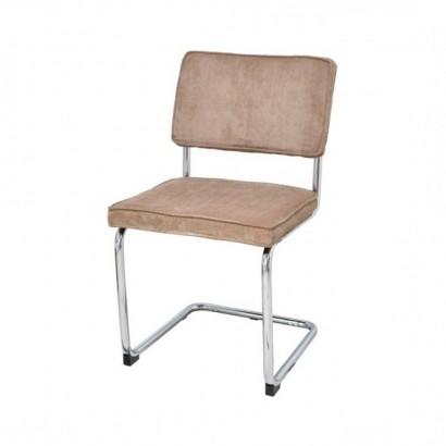 Designer velvet chairs -...