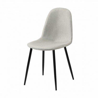 Chaise type scandinave -...