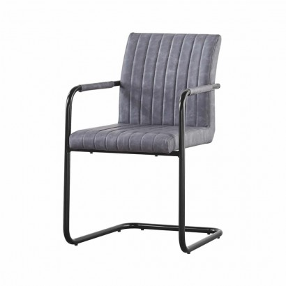 BOGOTA fauteuil en PU -...