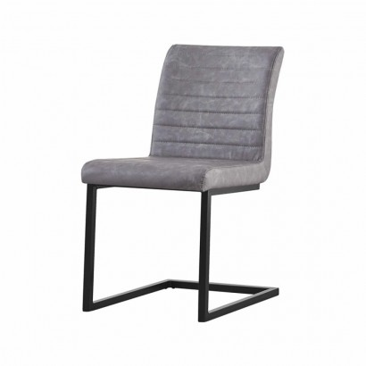 RIO dining chair - Anthracite