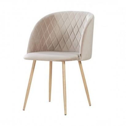 Scandinavian style chair...