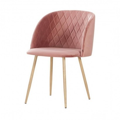 Chaise type scandinave...