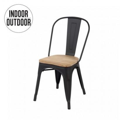 RETRO Industriële stoelen...