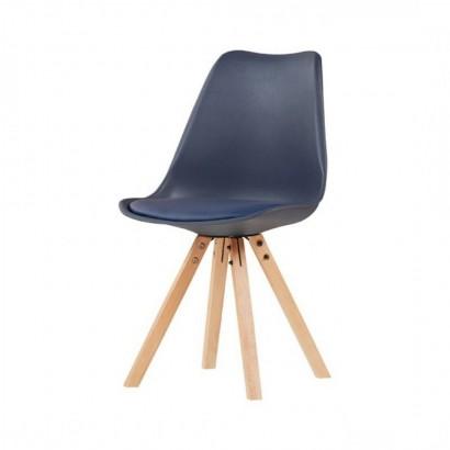 Scandinavian chair with...