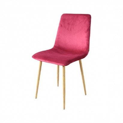 Scandinavian style chair