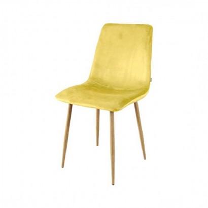 Scandinavian style chair -...
