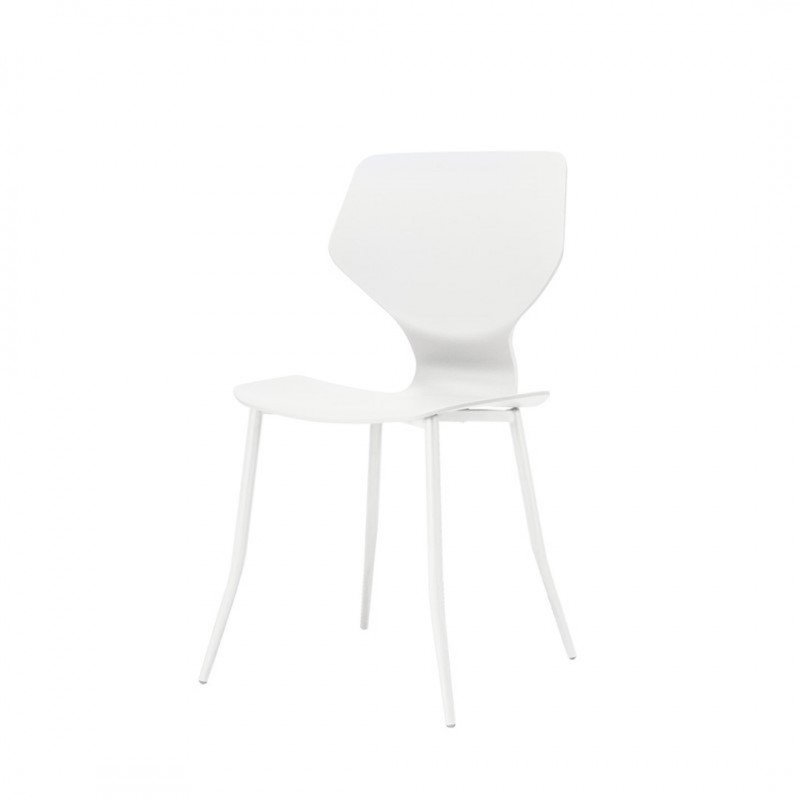 Chaise Brich Scand Nordic design