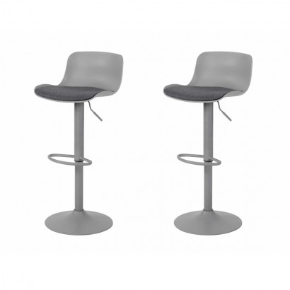 Set of 2 ROMEO TABOURETS DE...