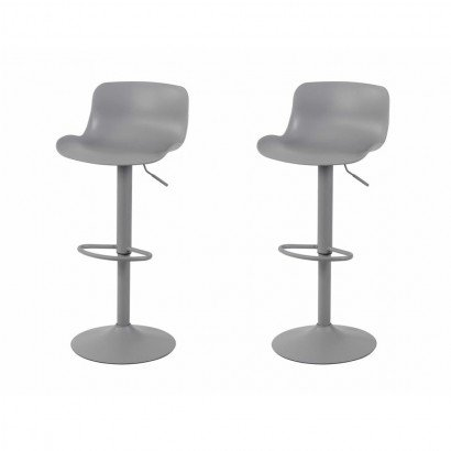 Set of 2 Charlie Tabourets...
