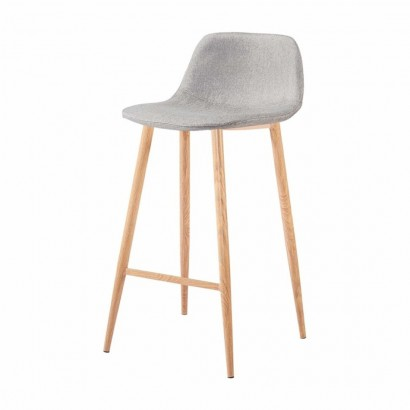 Bar stool and kitchen -...