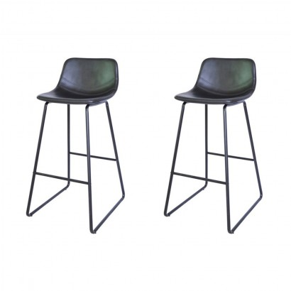 Set of 2 CHOLO Bar Stools...