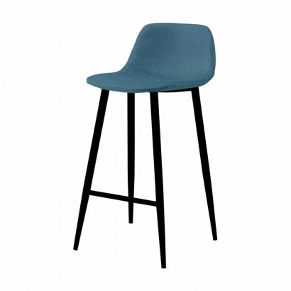 Tabouret Bar Scandinave -...