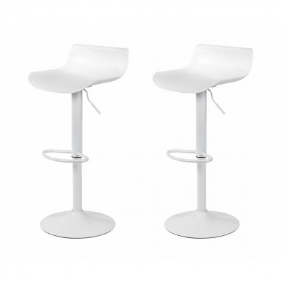 Set of 2 INA Tabourets Bar...