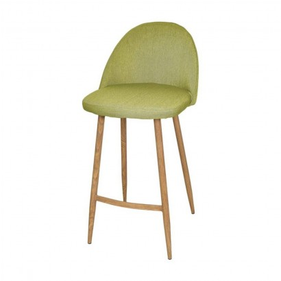 Trendy bar stool with...