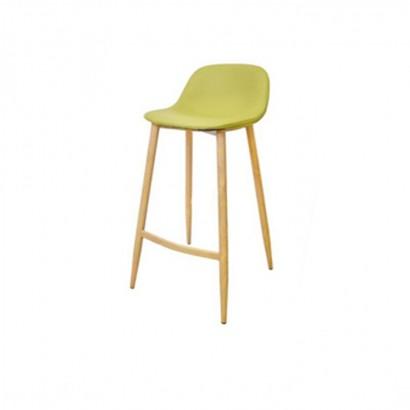 Trendy bar stool - Green -...
