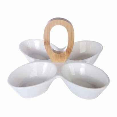 ROMANE ceramic centerpiece...